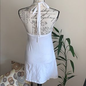Moda International Dresses - Moda International Halter Dress